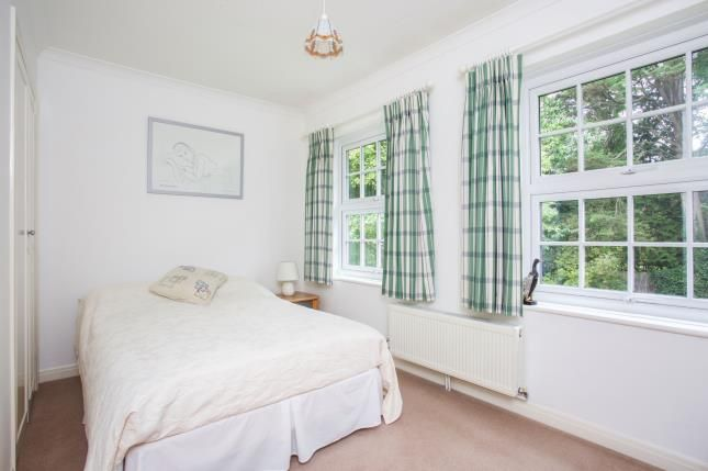 Bedroom 4 of Forest Road, Pyrford, Surrey GU22