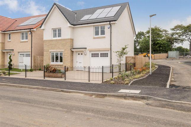 Detached house for sale in Redwood Crescent, East Kilbride, Glasgow