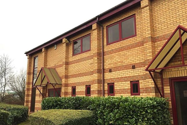 Office to let in Warren Park Way, Enderby, Leicester