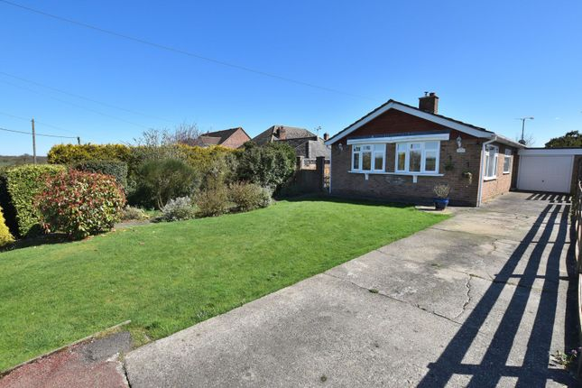 Thumbnail Detached bungalow for sale in Bridge Hall Road, Bradwell, Braintree