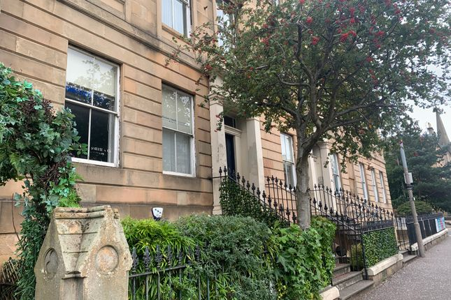 Thumbnail Block of flats for sale in Great Western Road, Glasgow