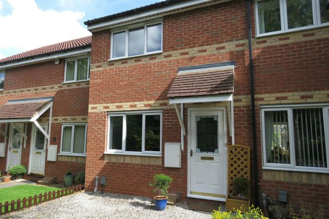 2 bed terraced house for sale in Fennel Drive, Biggleswade
