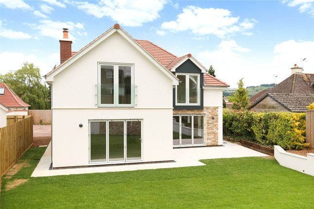 Thumbnail Detached house for sale in Plot 2 Gatelands, Rodney Road, Saltford, Bristol