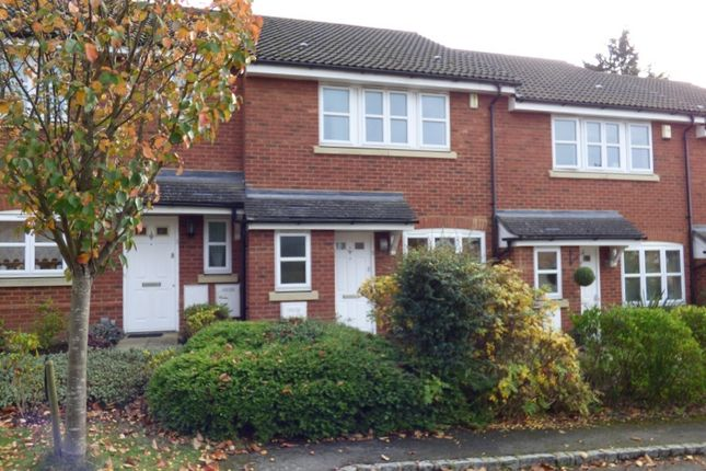 Thumbnail Terraced house for sale in Orpington Close, Twyford, Reading
