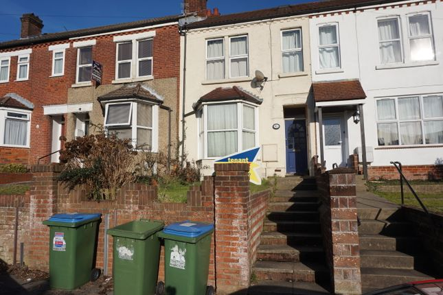 Detached house to rent in Broadlands Road, Southampton