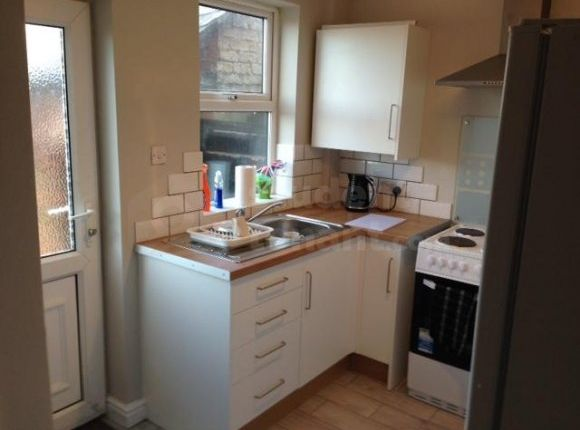 Thumbnail Shared accommodation to rent in Tarvin Rd, Chester, Cheshire