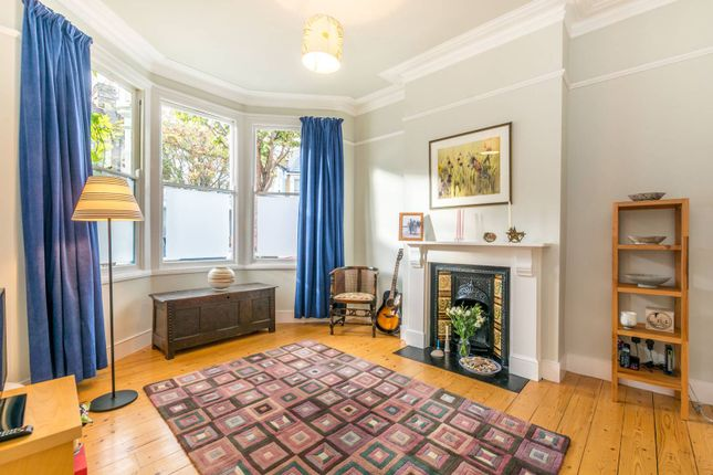 4 bed end terrace house for sale in Prince George Road, Stoke Newington