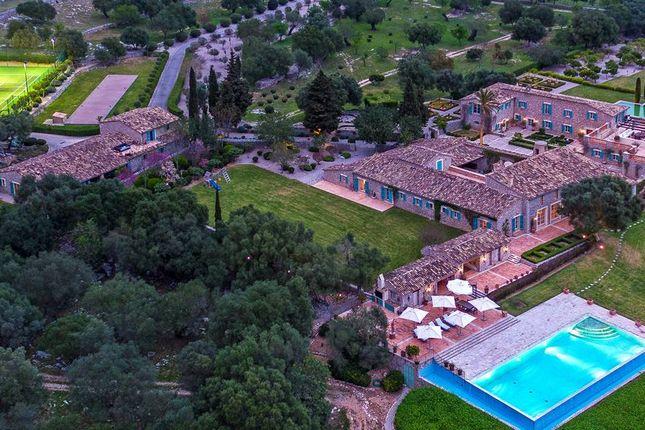 Thumbnail Villa for sale in Calvia Countryside, Mallorca, Balearic Islands
