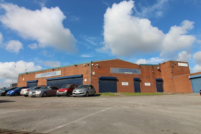 Thumbnail Retail premises for sale in Church Road, Aston, Birmingham