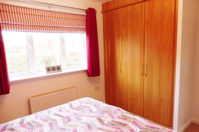 Bedroom Two of Windmill Court, Wombwell S73