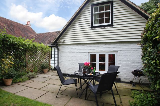 Thumbnail Cottage to rent in Major Yorks Road, Tunbridge Wells