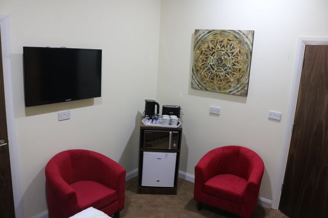 Studio for sale in Linacre Road, Liverpool