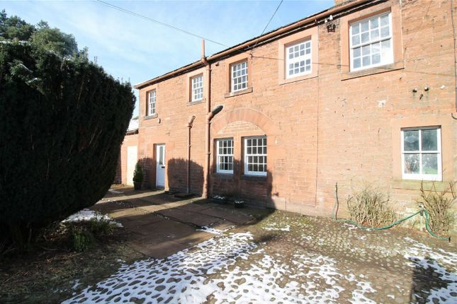 3 bed cottage to rent in Eden Lacy Cottage, Lazonby, Penrith
