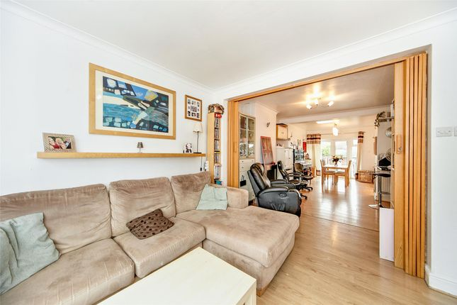 4 bed terraced house for sale in Brocks Drive, Sutton, Surrey