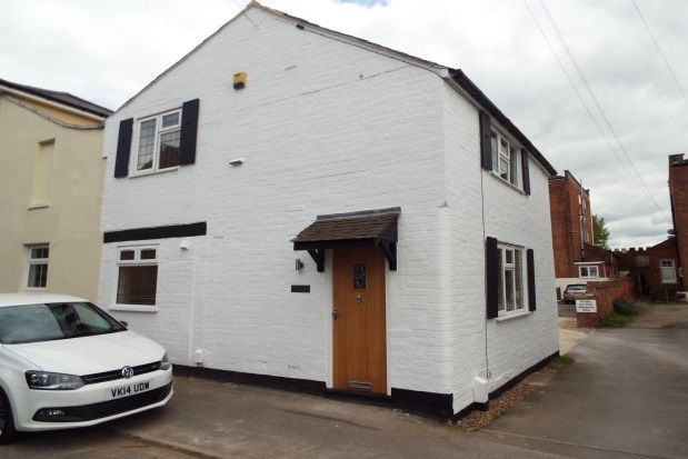 Thumbnail Property to rent in Cross Road, Leamington Spa