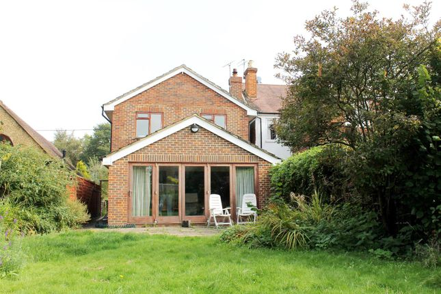 3 bed property for sale in Little Heath Road, Chobham, Woking