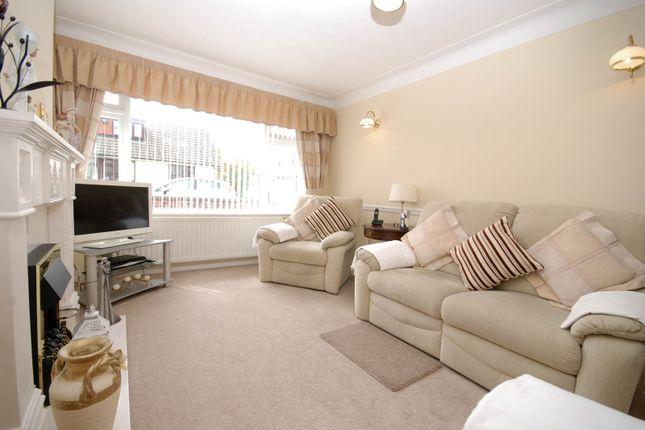 Lounge of Renwick Avenue, Fawdon, Newcastle Upon Tyne NE3