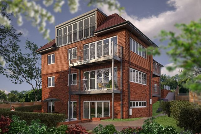 2 bed flat for sale in 2 Northwood Avenue, Purley CR8