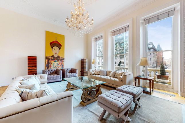 Thumbnail Town house for sale in Princes Gate, London
