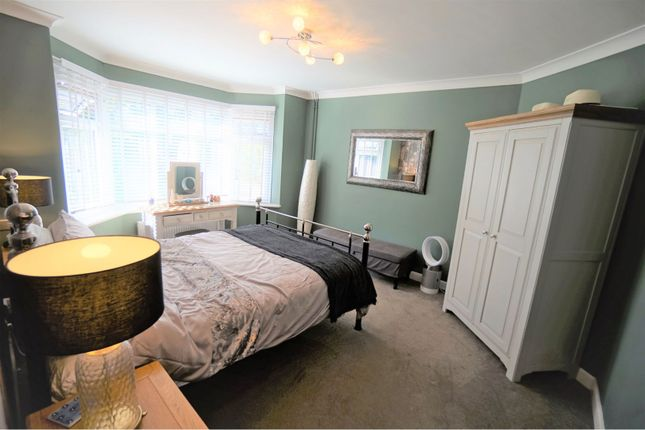 Bedroom Two of Edmondsham, Wimborne BH21