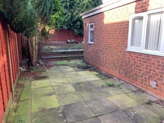 Garden of Oak Tree Lane, Selly Oak, Birmingham, West Midlands B29