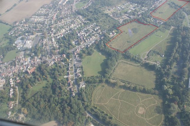 Thumbnail Land for sale in Development Land, Frinton Road, Thorpe Le Soken, Essex