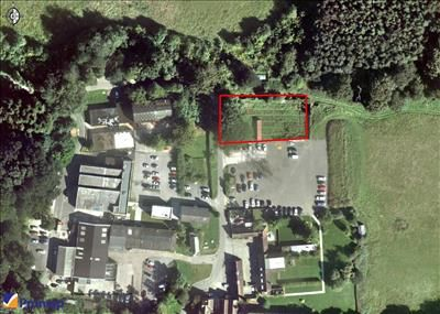 Thumbnail Land to let in Open Storage Land, Graylands Estate, Langhurstwood Road, Horsham, West Sussex