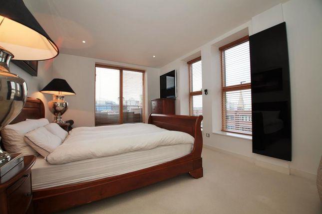 Bedroom of Queens Wharf, Queens Road, Reading, Berkshire RG1