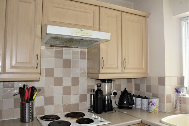 Kitchen of Princes Gate, Beeches Road, West Bromwich B70