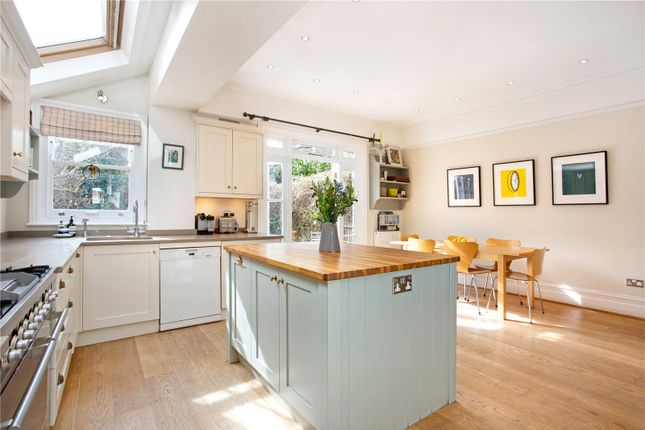 Thumbnail Terraced house for sale in Elfindale Road, London