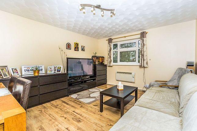 2 bed flat for sale in Dandelion Close, Gosport