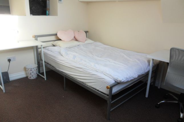 Thumbnail Flat to rent in 139 Terry Road, Stoke