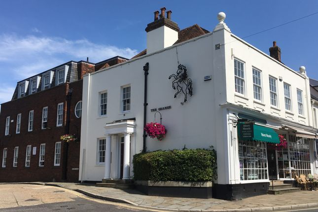 Office to let in Market Square, Westerham