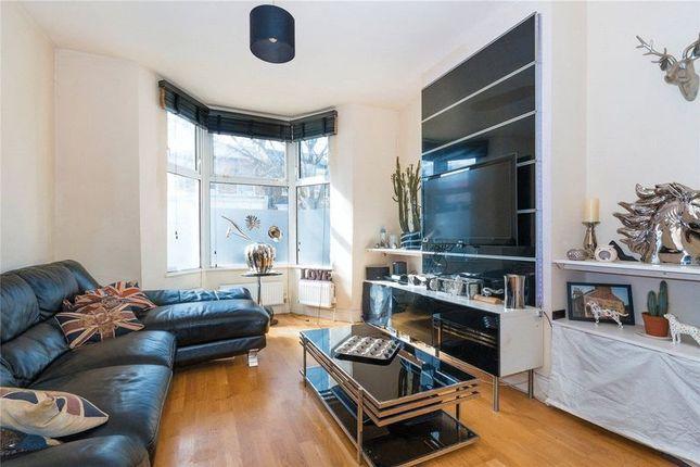 Thumbnail Property for sale in Brocklehurst Street, London