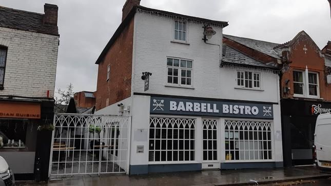Thumbnail Retail premises to let in 8 Baddow Road, Chelmsford, Essex
