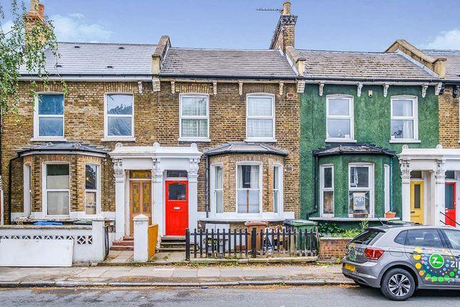 Thumbnail Flat for sale in Malpas Road, London