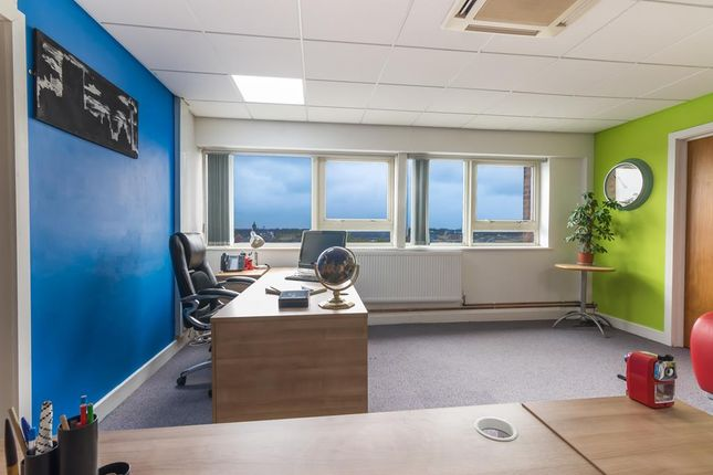 Thumbnail Office to let in Anfield Business Centre, Breckfield Road South, Liverpool, Merseyside