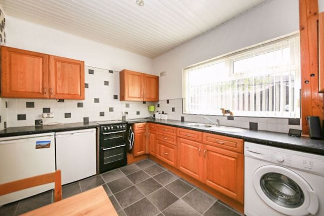 Kitchen of Kendal Street, Springfield, Wigan WN6