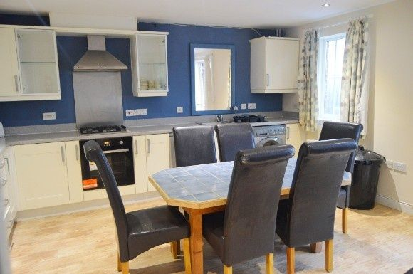 Thumbnail Semi-detached house to rent in Valley View, Newcastle, Newcastle-Under-Lyme