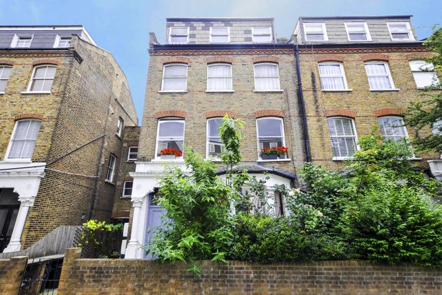 1 bed flat for sale in Adolphus Road, Finsbury Park, London