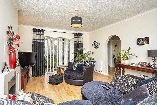 2 bed semi-detached bungalow for sale in Lynwood Avenue, Anlaby, Hull