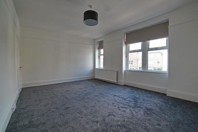 Thumbnail Terraced house to rent in Church Road, Horfield, Bristol