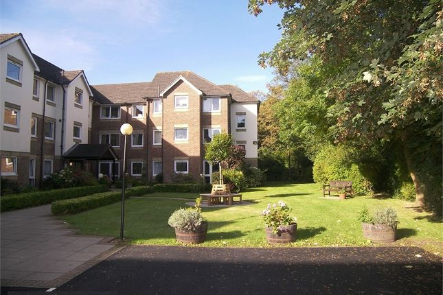 Thumbnail Property for sale in Livingstone Court, Christ Church Lane, Hadley Green