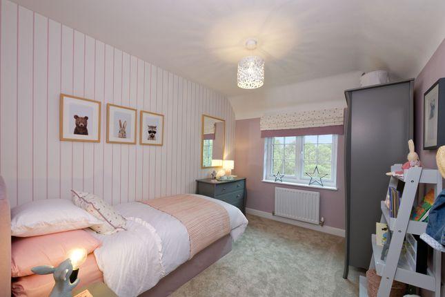 "3 bedroom end terrace house for sale in ""Amberley End"" at Ledsham Road, Little Sutton, Ellesmere Port"