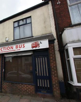 Retail premises to let in Chorley Old Road, Bolton