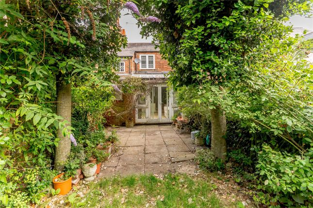 Thumbnail Terraced house for sale in Richmond Road, Jericho, Oxford