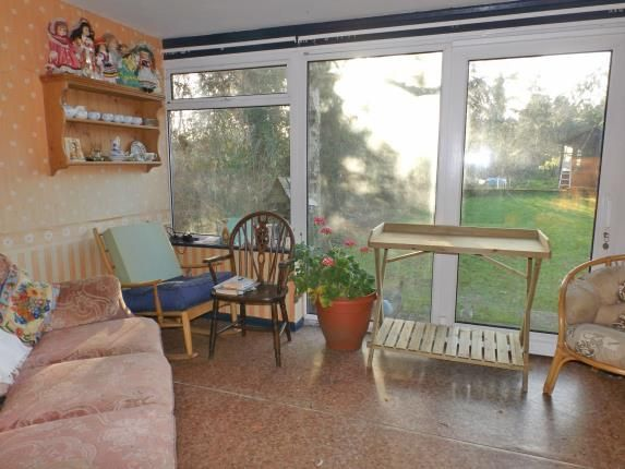 Sun Room of Malthouse Lane, Peasmarsh, Rye, East Sussex TN31