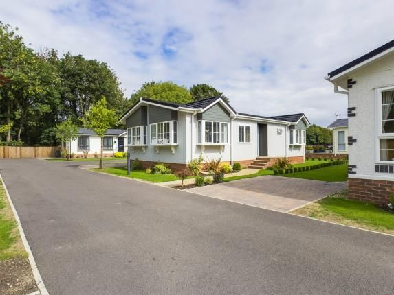 Thumbnail Bungalow for sale in New Walk, St. Oswalds Road, York, North Yorkshire
