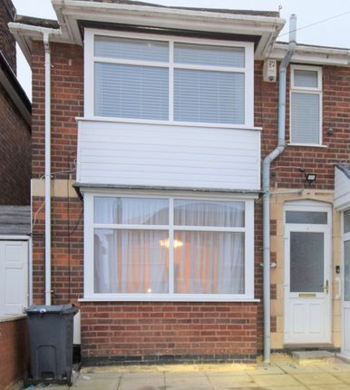 Thumbnail End terrace house to rent in Penrith Road, Belgrave, Leicester