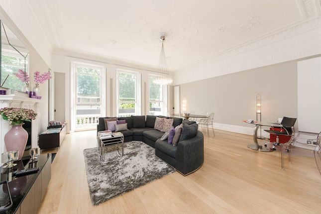 Thumbnail Property to rent in Southwell Gardens, London